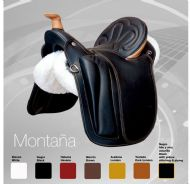 Zaldi endurance and general purpose saddle Montana